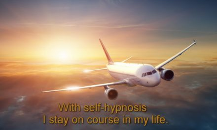 How to do self-hypnosis