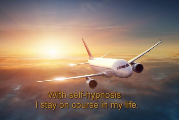 How do I do self-hypnosis?