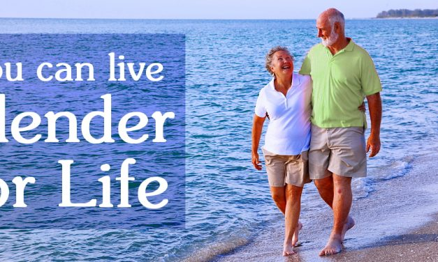 Hear Slender For Life™ clients share their story on Hypnosis Health Radio