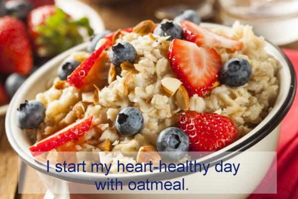Reverse heart disease