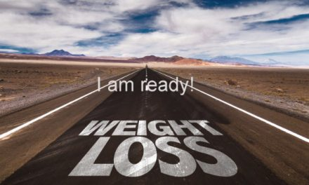 Lasting weight loss success