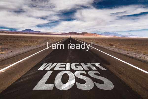 Lasting weight loss success