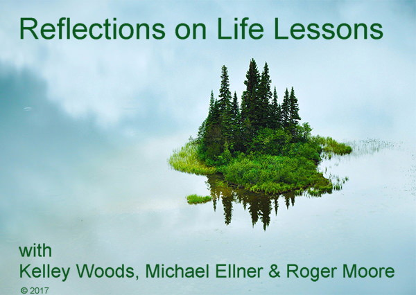 Reflections on Life Lessons