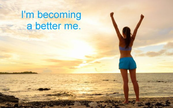 You don't have to be sick to get better ~ Becoming the Greatest Expression of You
