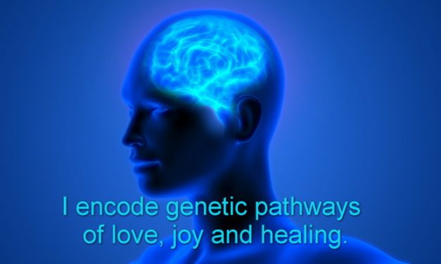 Building neuropathways ~ Becoming the Greatest Expression of You