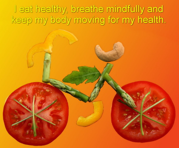Diet, Stress, and Cellular Aging