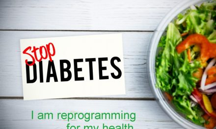 Fight diabetes by reprogramming cells