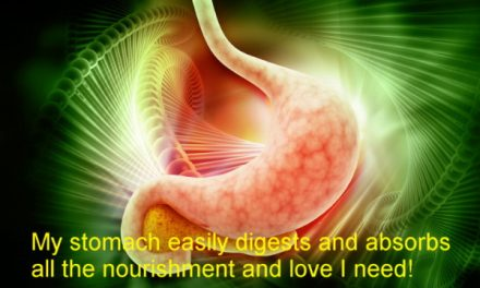 Hypnosis for stomach troubles