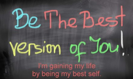 Lose weight and gain your life ~ Becoming the Greatest Expression of You