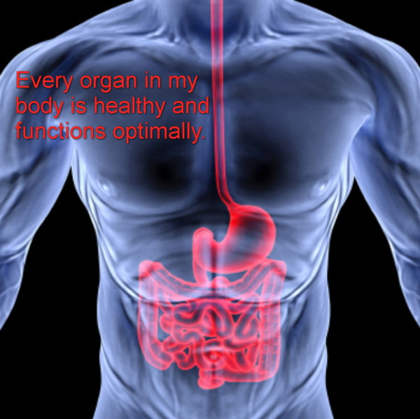 Self-hypnosis for Crohn's Disease