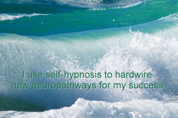 Why do I need to keep up the self-hypnosis?
