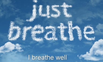 Breathe ~ Becoming the Greatest Expression of You