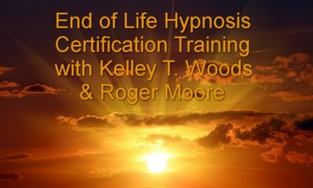 End of Life Hypnosis Certification Training