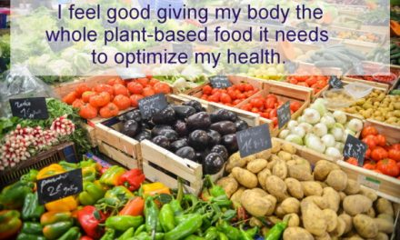 6 Diet Guidelines for Preventing Cancer