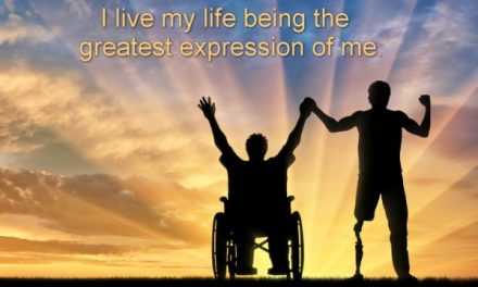 Healing ~ Becoming the Greatest Expression of You