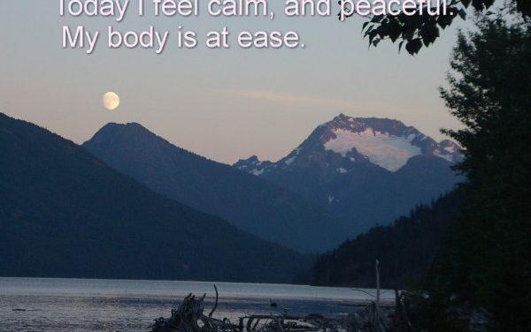 Raising pain tolerance using hypnosis