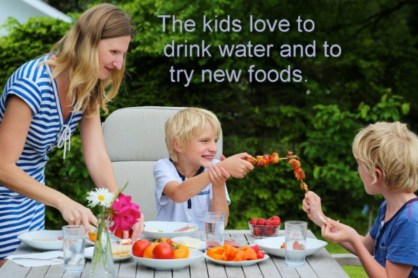 Sugar sweetened beverages and childhood obesity