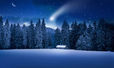 O Holy Night ~ Willie K & Brooke Simpson