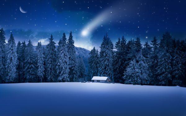 O Holy Night ~ Willie K & Brooke Simpson