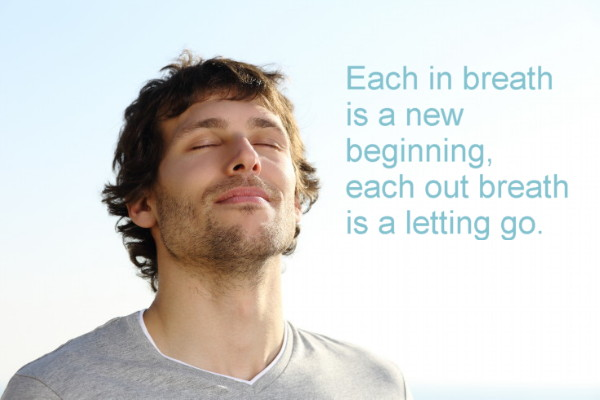 Science-based benefits of controlled breathing