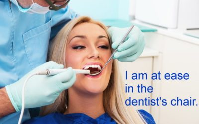 Ask Roger: Can hypnosis help me overcome my dental phobia?