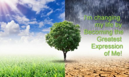What are your benefits from Becoming the Greatest Expression of You?
