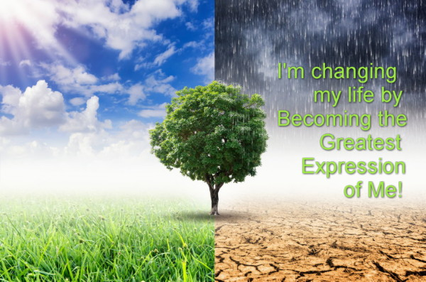 Benefits from Becoming the Greatest Expression of You