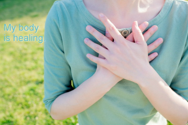 Hypnosis for autoimmune disease