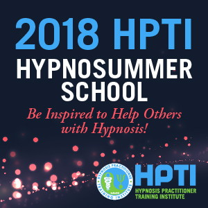 2018 HPTI HypnoSummer School