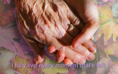 Helping People with Hypnosis at the End-of-Life