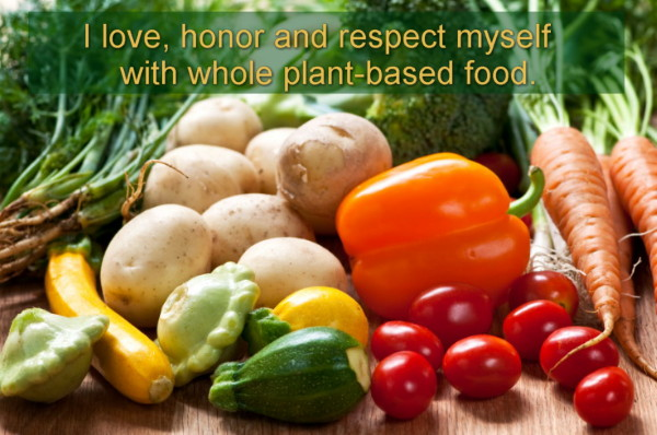 Plant-based foods