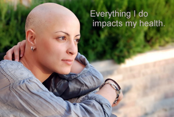 Hypnosis for breast cancer