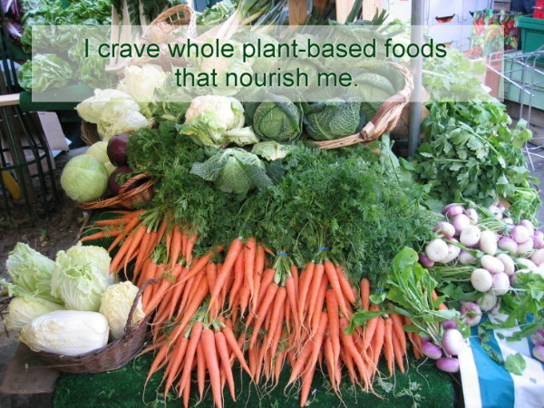 What is a healthy plant-based diet?