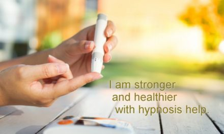 Ask Roger: Hypnosis for diabetes – will it help?