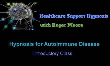 Hypnosis for Autoimmune Disease Intro Course