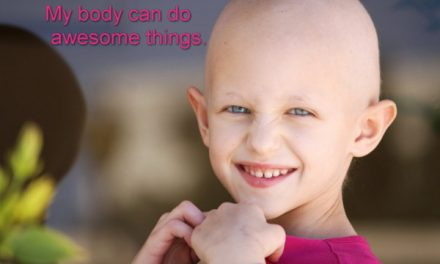Hypnosis helps children with cancer