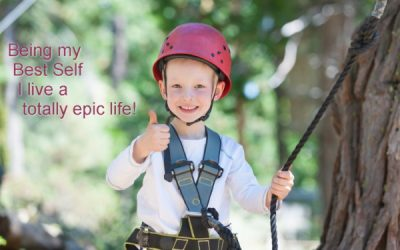 Totally epic life ~ Becoming the Greatest Expression of You
