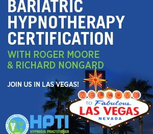 Bariatric Hypnotherapy Certification