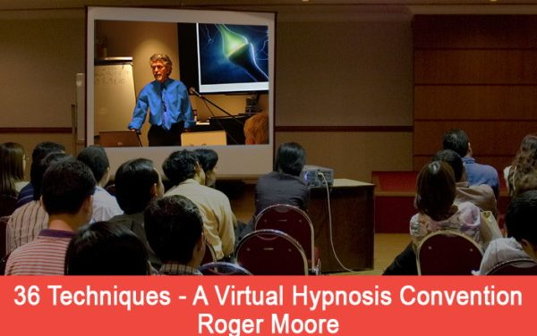 36 Hypnosis techniques