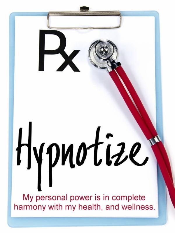 Anesthesia Hypnosis