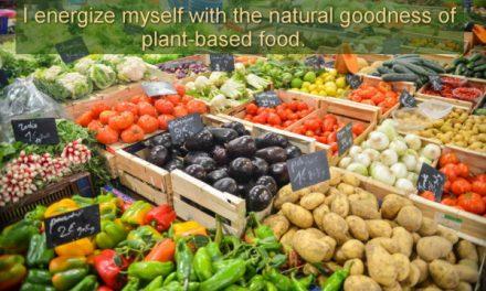 Flexitarian diets key to feeding people