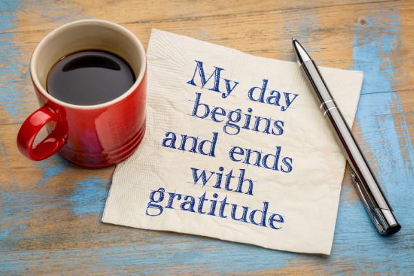 Gratitude Dance
