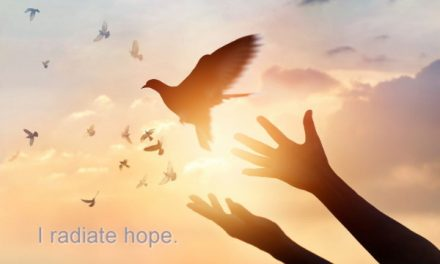 """Hope"" is the Thing with Feathers ~ Becoming the Greatest Expression of You"