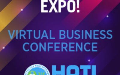 Hypnopreneur Expo! The Virtual Business Conference