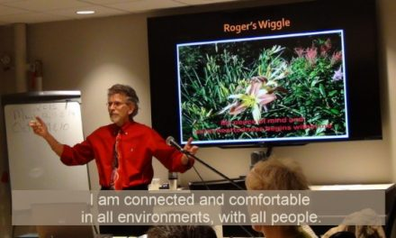 Learn Medical Hypnosis with Roger Moore