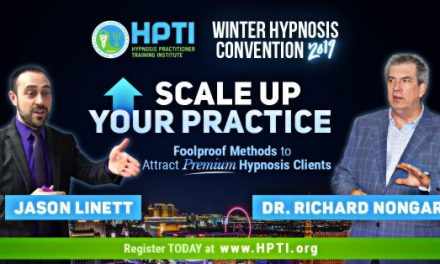 Conference for Hypnosis Practitioners