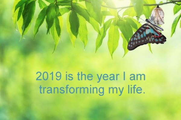 Happy & Healthy 2019