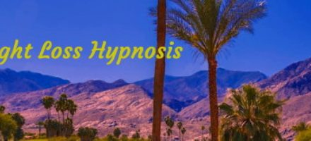 Palm Desert Weight Loss Hypnosis with Roger Moore