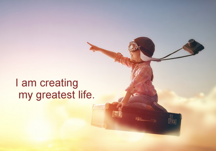 Your greatest life