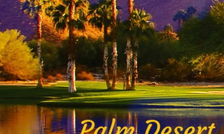 Hear Palm Desert Hypnosis on John Sloan's Palm Springs Real Estate Buzz Radio
